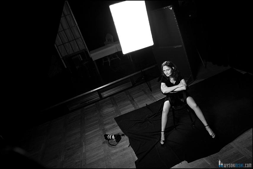 Sesja zdjęciowa od Wysoki Niski Entertainment Warszawa (1)