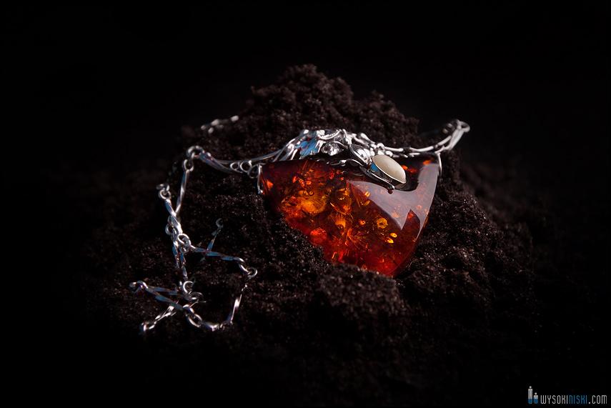 biżuteria ze srebra i bursztynu- packshoot- fotografia produktowa- Warszawa (4)