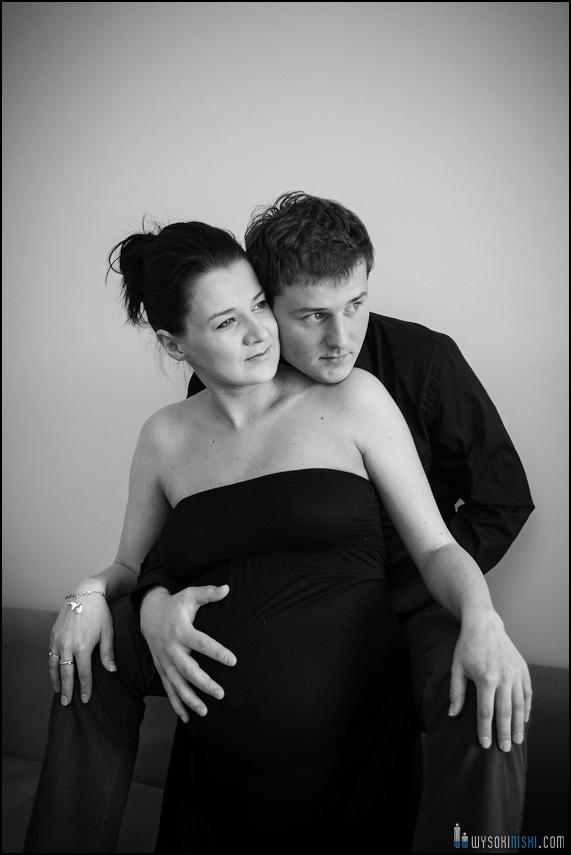 sesja ciążowa- fotografowanie w domu (3)