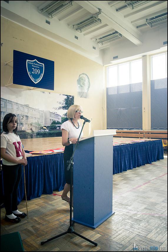 koniec roku w szkole podstawowej 209 imienia Hanki Ordonówny (4)