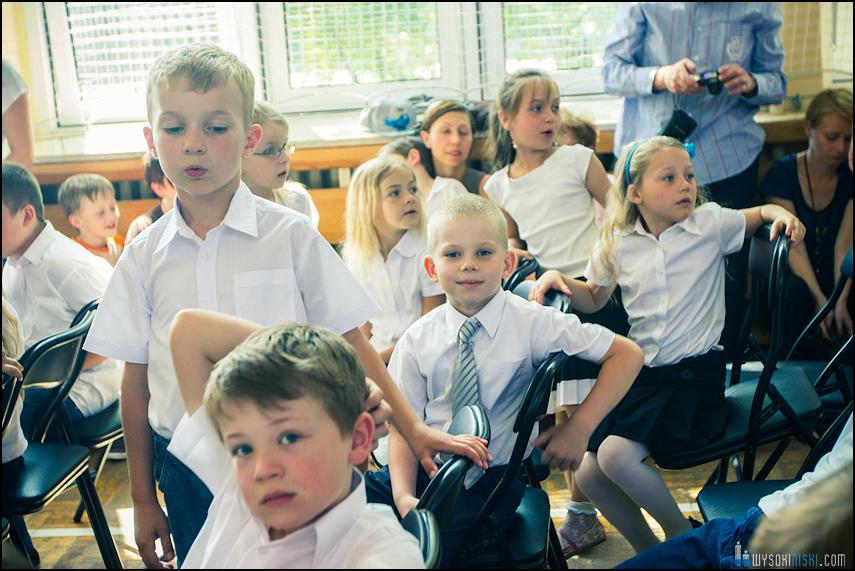koniec roku w szkole podstawowej 209 imienia Hanki Ordonówny (1)