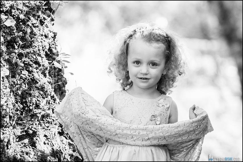 Fotograf dla dzieci: Lila
