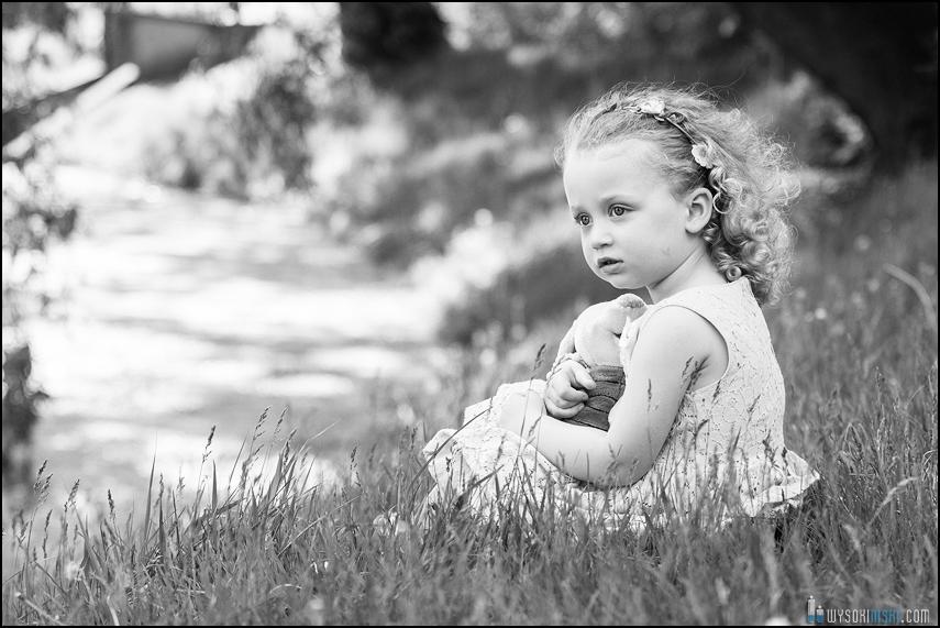 zdjęcia dzieci: Lila