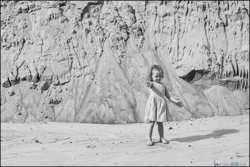Fotografia dzieci: Lila