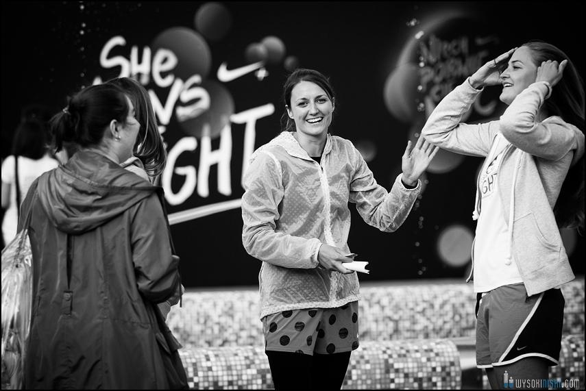 Zdjęcia z eventu bieganie Nike