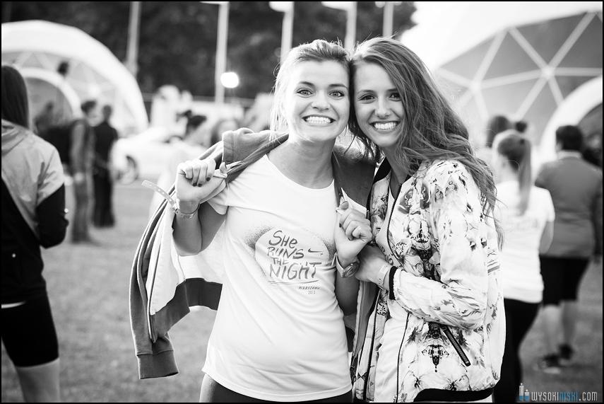 fotografia eventowa- kobiecy bieg Nike