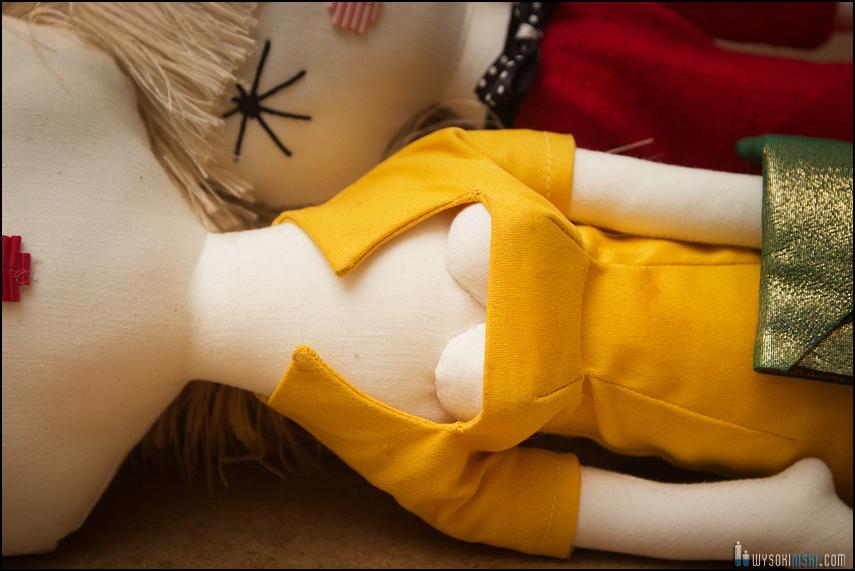 cycata lalka