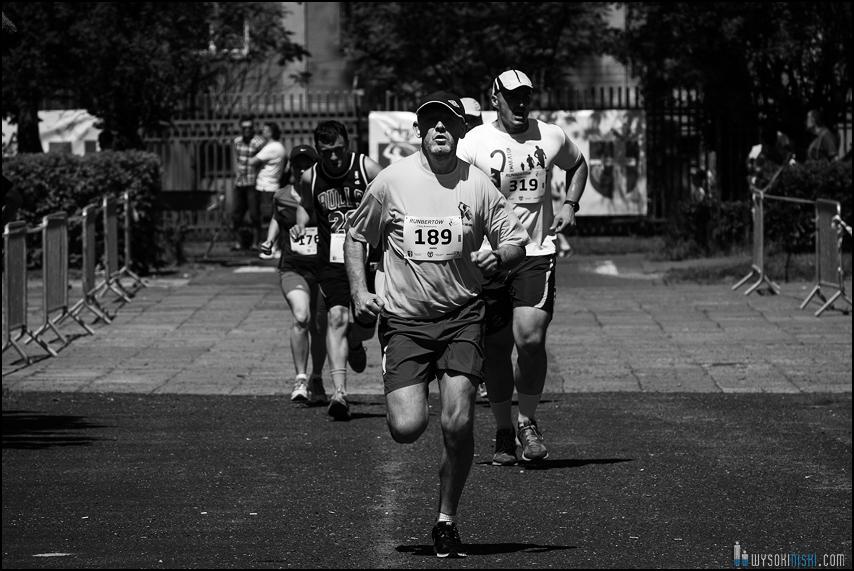 zawody bieganie