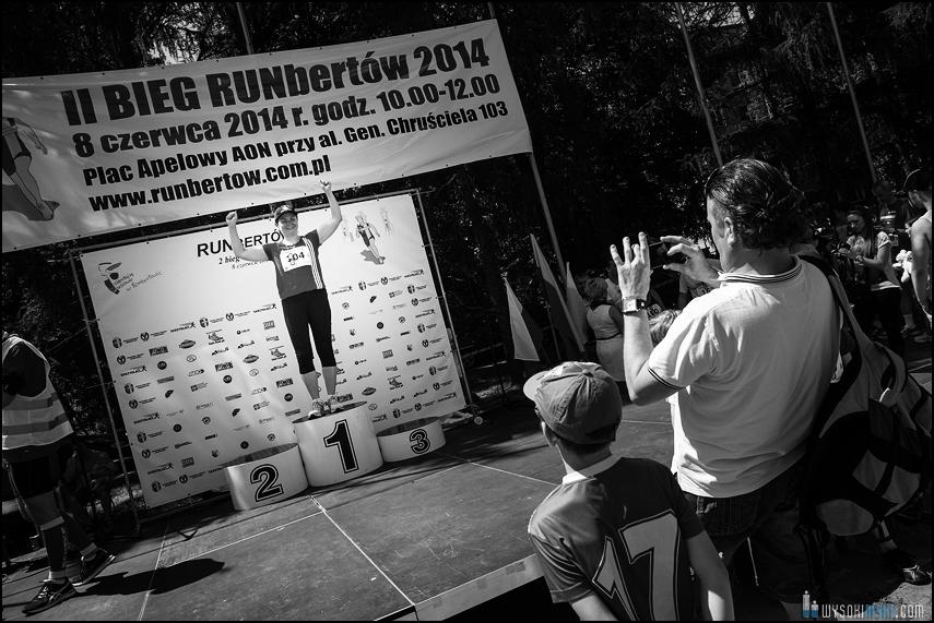 zdjęcia na podium