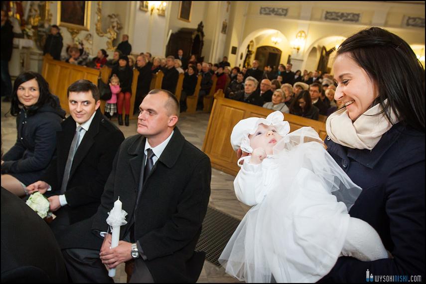 zdjęcia z matką chrzestną