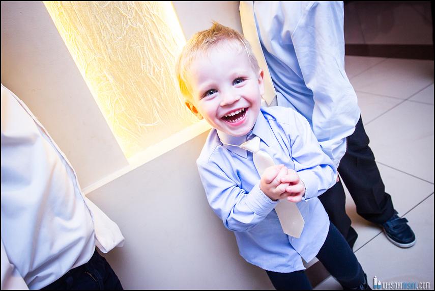 zdjęcia uśmiech dziecka