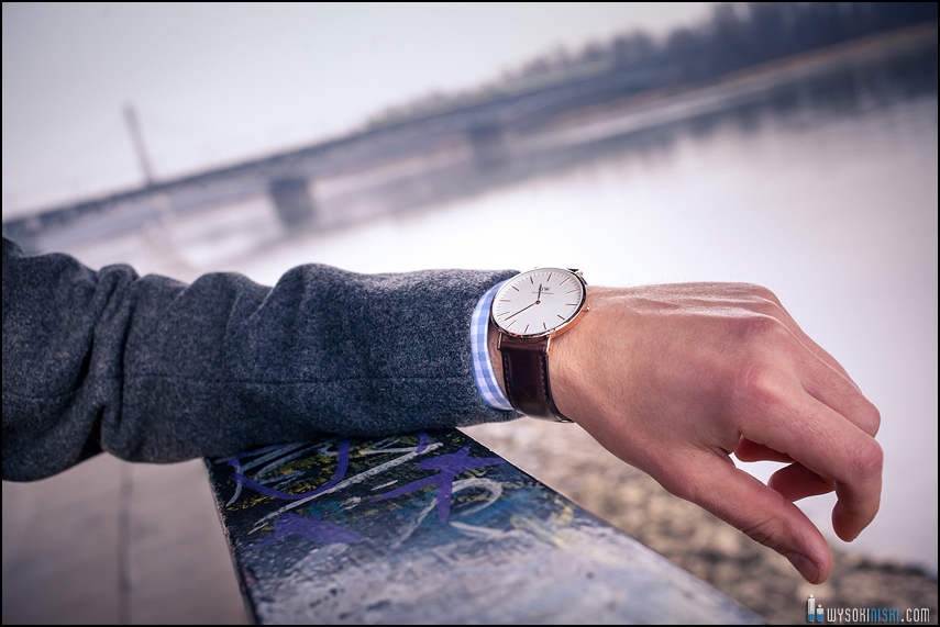 moda zegarek blog