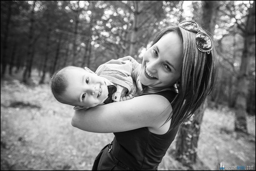 Rodzinna sesja fotograficzna Rawa Mazowiecka fotograf