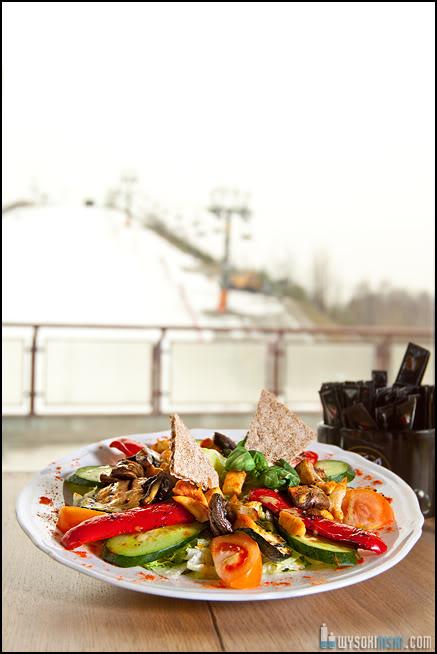 fotografia produktu żywność warszawa