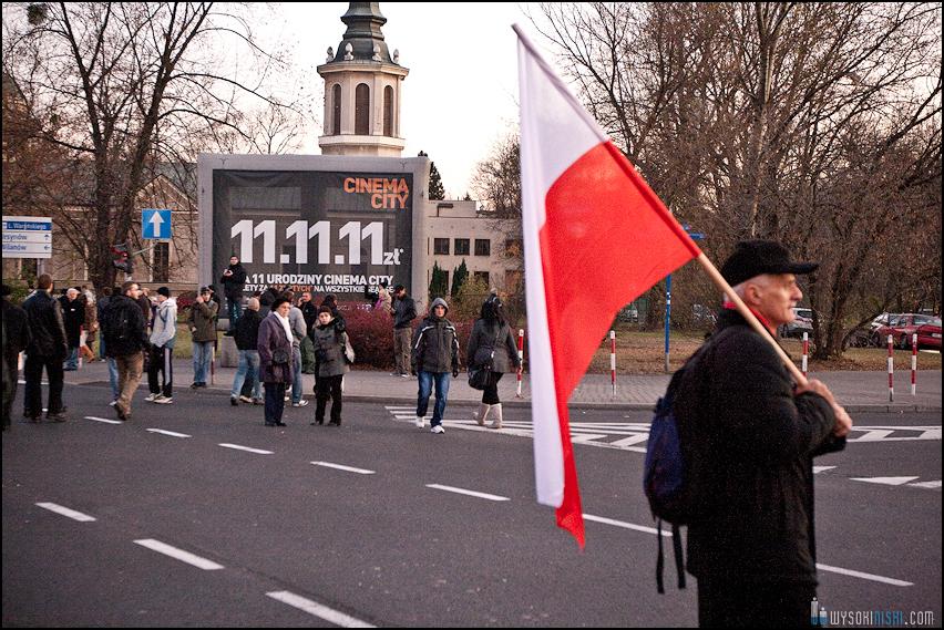 Swieto niepodleglosci 2011, Warszawa, Plac na rozdrozu (7)