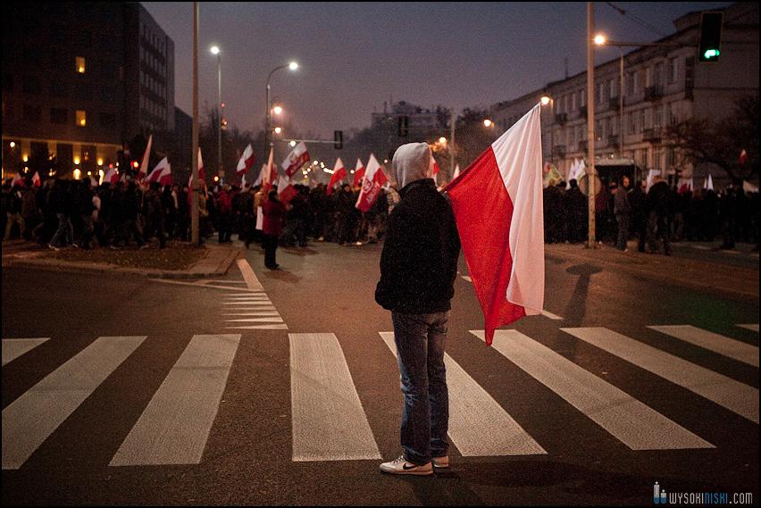 Swieto niepodleglosci 2011, Warszawa, Plac na rozdrozu (9)