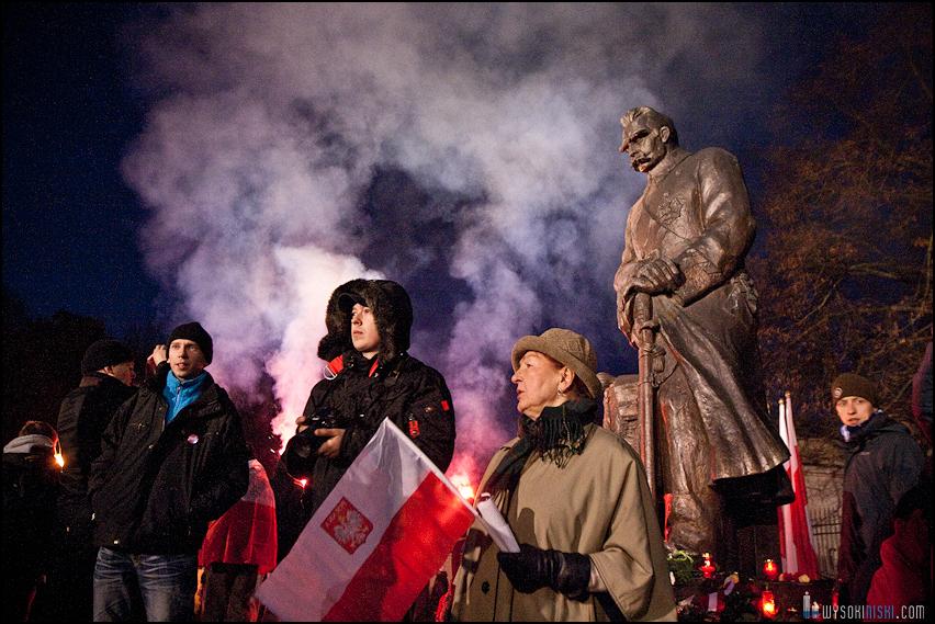 Swieto niepodleglosci 2011, Warszawa, Plac na rozdrozu (14)