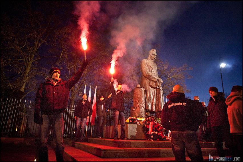 Swieto niepodleglosci 2011, Warszawa, Plac na rozdrozu (17)