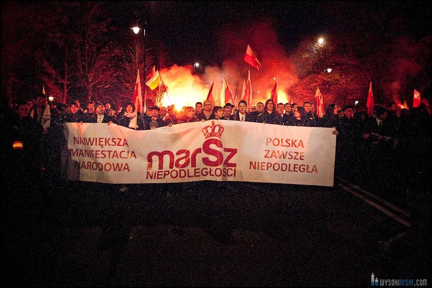 Swieto niepodleglosci 2011, Warszawa, Plac na rozdrozu (23)
