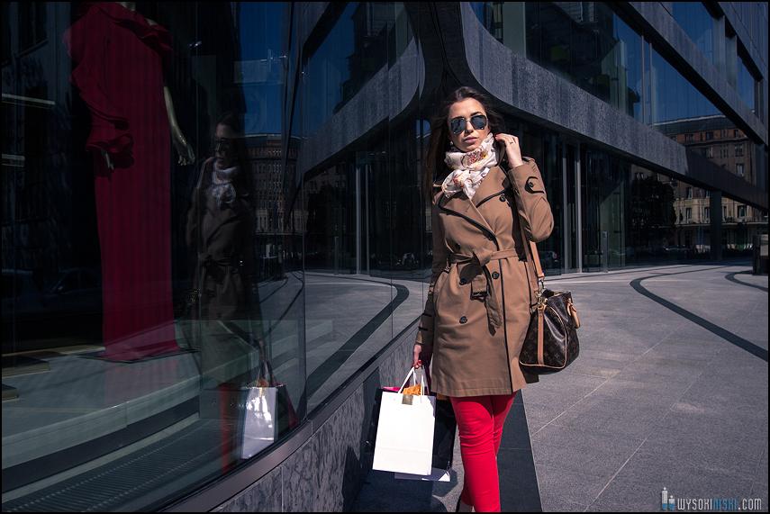 Zakupy z Vitkacu zdjęcia